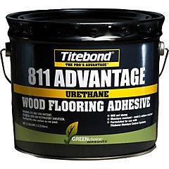 Adhesivo parquet y madera 811 advantage