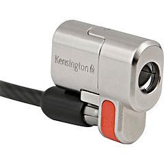 Cable clicksafe notebook lock