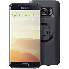 Carcasa multifuncional Galaxy S8 compatible gopro