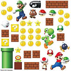 Sticker RM Súoer Mario Contruye