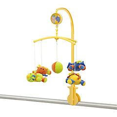 Movil para bebé Zoo