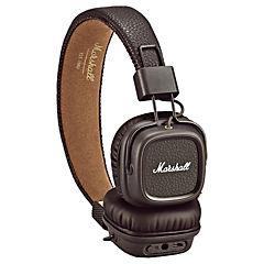 Audífonos On-Ear major ii bluetooth marrón