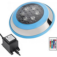Foco Led piscina RGB 12 W 12(v)