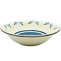 Plato de sopa Jasmine 21 cm