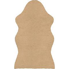 Alfombra Yagan 90x150 cm beige