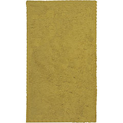 Alfombra Yagan 60x100 cm verde
