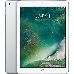 iPad Wi-Fi de 128 GB plata