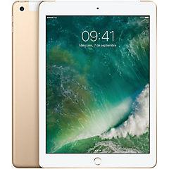 iPad Wi-Fi + Celular de 32 GB dorado