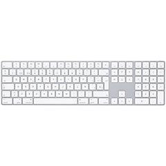 Teclado Bluetooth con teclado numérico