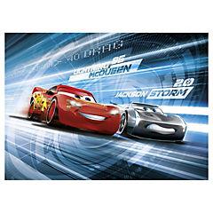 Fotomural Cars 3 Simulation 254x184 cm