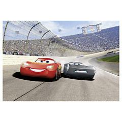 Fotomural Cars 3 Curve 368x254 cm