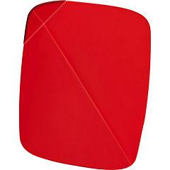 Tabla flexible roja