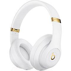 Audífonos Over-Ear bluetooth blanco