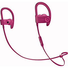 Audífonos In-Ear bluetooth fucsia grafiti