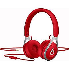 Audífonos On-Ear rojo