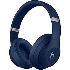 Audífonos Over-Ear bluetooth azul