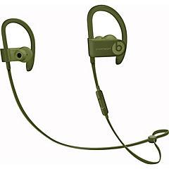 Audífonos In-Ear bluetooth verde hierba