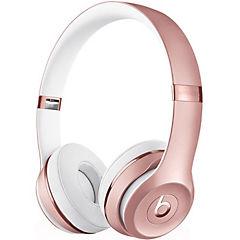 Audífonos On-Ear bluetooth oro rosa