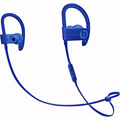Audífonos In-Ear bluetooth azul perla
