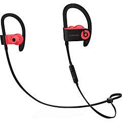 Audífonos In-Ear bluetooth rojo relámpago