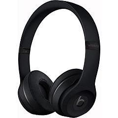 Audífonos On-Ear bluetooth negro