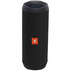 Parlante portátil bluetooth flip 4 negro