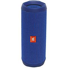 Parlante portátil bluetooth flip 4 azul