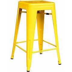 Piso tolix amarillo