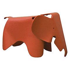 Eames elephant naranjo