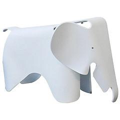 Eames elephant blanco