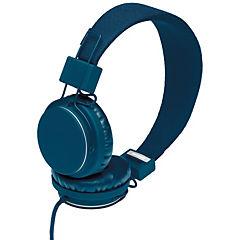 Audífonos On-Ear azul