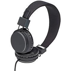 Audífonos On-Ear negro
