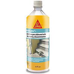 Adhesivo latex + botella 1 litro