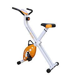 Bicicleta ejercicios magneticoa plegable
