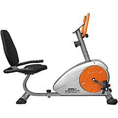 Bicicleta ejercicios Recumbent magnetica
