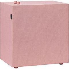 Parlante Wi-Fi rosado