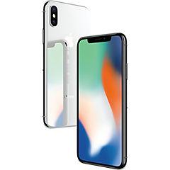iPhoneX 256GB Silver