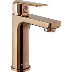 Monomando lavatorio marsella cobre