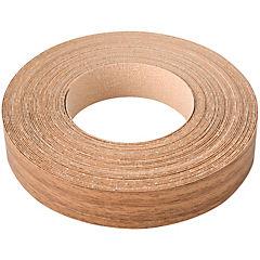 21 mm 10 m Tapacanto melamina corriente eucaliptus,