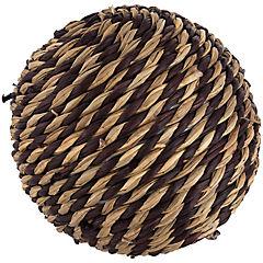 Esfera bicolor chocolate