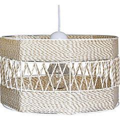 Lámpara colgante 95 cm 1 luz 60 W