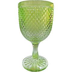 Set 6 Copas Verde