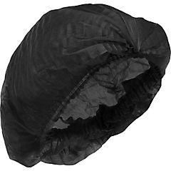 Cofia negra pack de 50 unidades