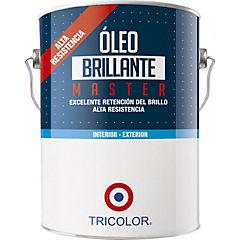 Oleo master bermellón 1 gl