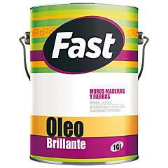 Oleo brillante fast cafe moro 1 gl