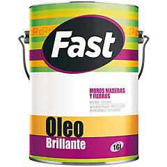 Oleo brillante fast fucsia 1 gl