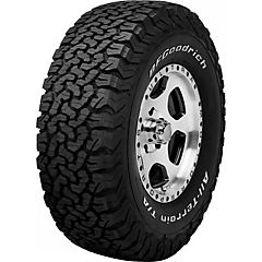 Neumático 285/70 R17