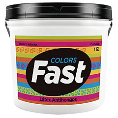Fast antihongo verde 1 gl