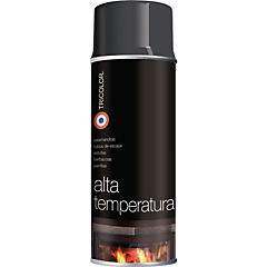 Spray alta temperatura aluminio 485 ml
