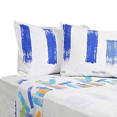 Juego de sábanas 180 hilos blue 2 plazas